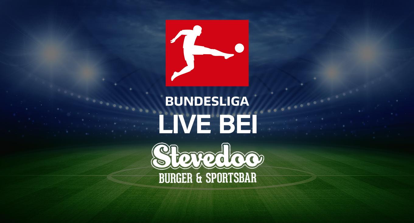 Bundesliga Live in Frankfurt  Stevedoo